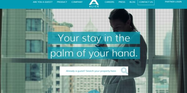 Alice confirms $9.5 million funding round led by Expedia
