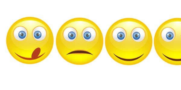 Beware marketers - the humble emoji :) could find you in court ;(