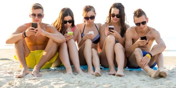 The What, Where and Who of marketing to millennials