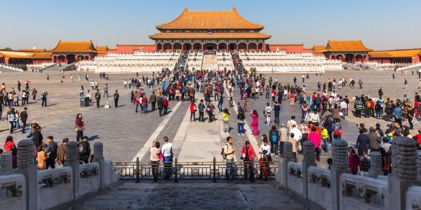 Baidu and the changing face of destination marketing