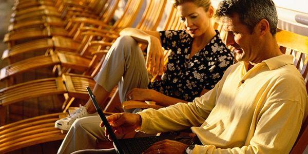 Why broadband is vital to growth of the cruise industry