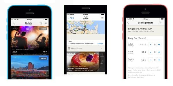 MakeMyTrip buys travel planning startup MyGola