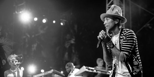 Hotel revenue management software has its Pharrell Williams moment