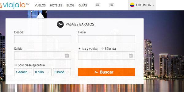 Viajala lands $500,000 for Latin America travel metasearch