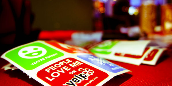 Yelp may be up for sale...but who would spend billions to buy it?