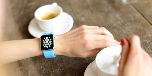 Wearables booming in Asia-Pacific, so travel and Apple Watch have a big opportunity