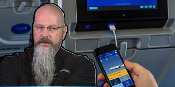 Should airlines offer bounties to hackers who find security flaws in avionics?
