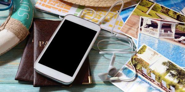 Travel apps lag behind mobile web for finding travel information