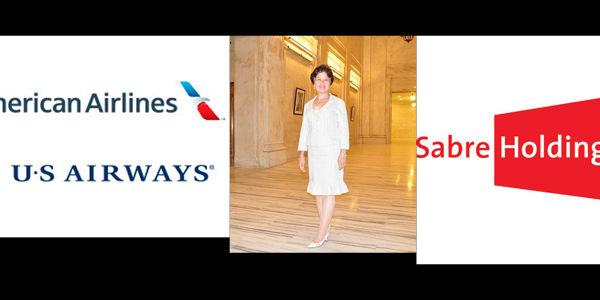 US Airways gets the October bench trial against Sabre it wanted