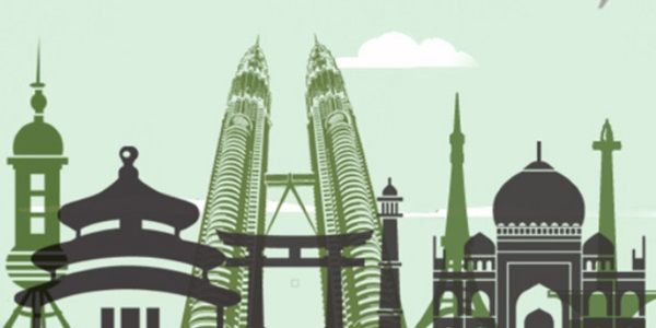 The state of online travel in Asia [INFOGRAPHIC]