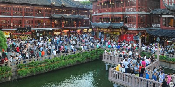 Online travel growth in China shows no sign of slowing down