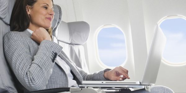 Wifi connectivity at 39,000ft: What are the sticking points worldwide?