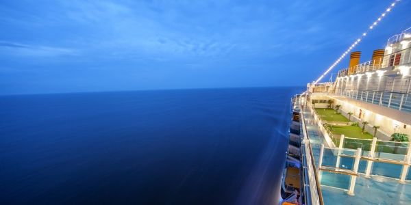 SEO and content - what are the leading cruise brands doing about it?