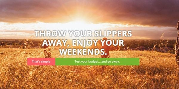 Startup pitch: Simpki delivers hip, multimodal metasearch for weekend trips in Europe