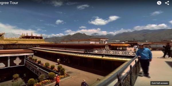 Shangri-La Hotels begins hard push on virtual videos