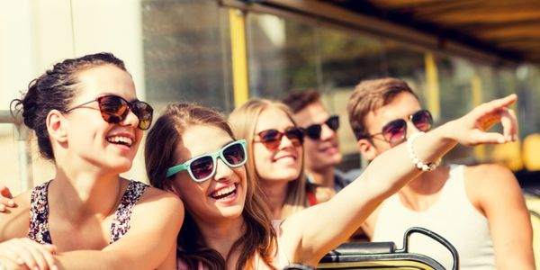 Slow progress in tours and activities but China, mobile and millennials bring hope
