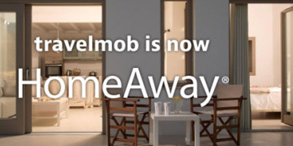 HomeAway rebrands Travelmob, the Asian Airbnb, in its own name