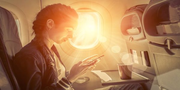Customer service top priority (rather than sales) for airlines on social media