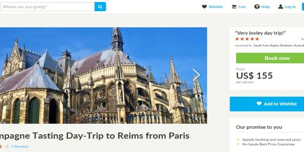 GetYourGuide raises $50M in biggest round in tours and activities to date
