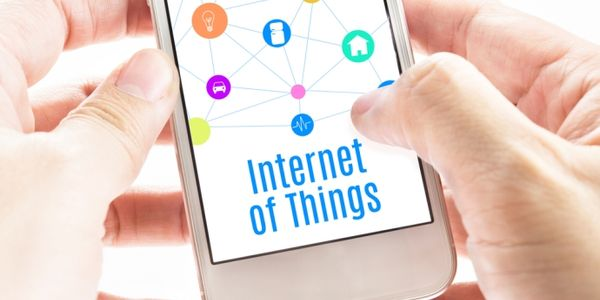 Internet of Things and other digital projects driving tourists beyond London