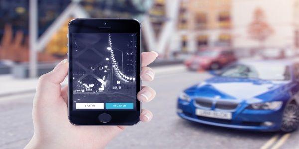 Uber can now claim global popularity milestone