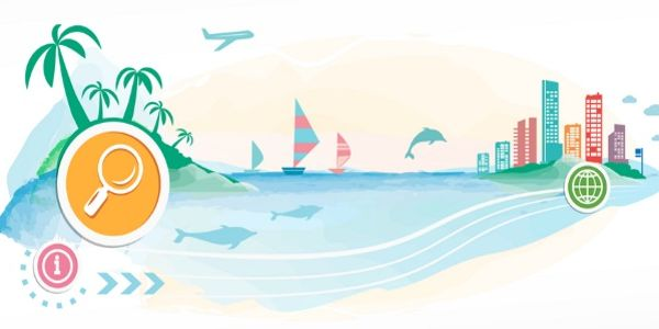 Five SEO rules for the travel industry
