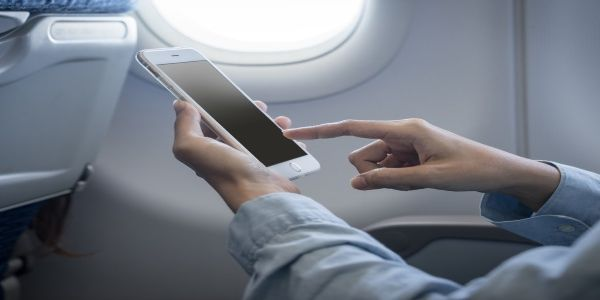 No mobile strategy in majority of business travel programs