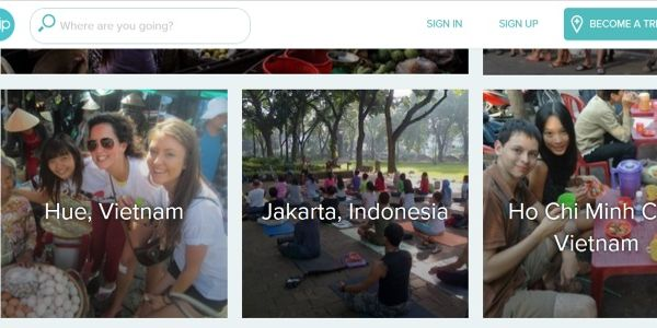 Tours site Triip.me picks up $500,000 seed round from Gobi