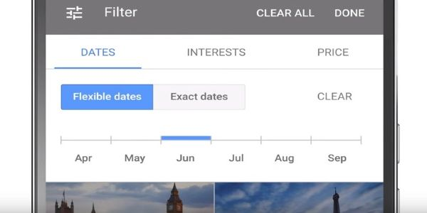 Google lets mobile catch up with desktop, launches Destinations