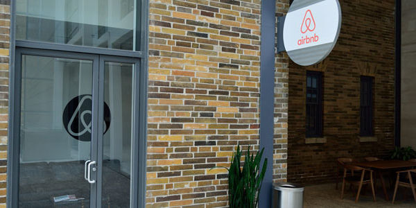 Airbnb acquires a team of blockchain techies