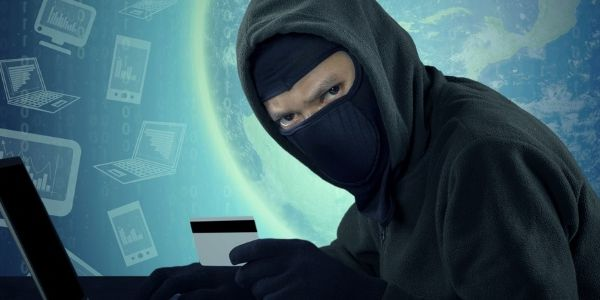 Online travel fraud is fraud, it's not the fault of online or travel