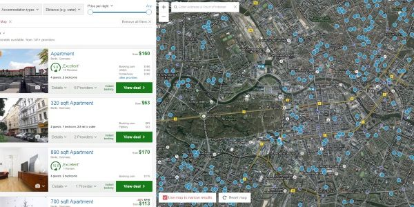 HomeToGo secures $20 million to boost vacation rental metasearch
