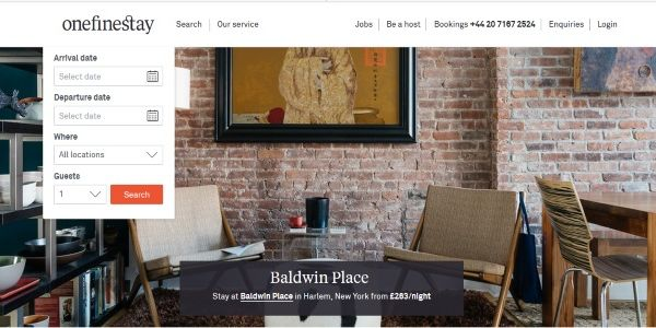 AccorHotels spends big on home rentals with Euro 148 million onefinestay deal