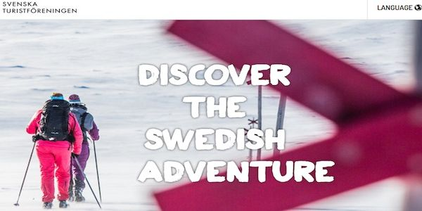 Connect with a random Swede for a true picture of Sweden