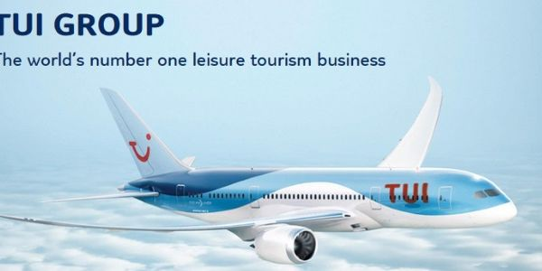 Hotelbeds sale on track says TUI, three times in one statement