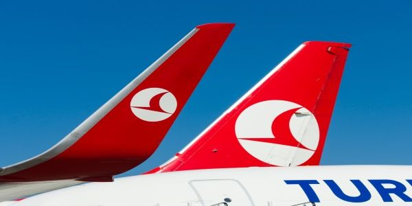 Turkish Airlines plugs into the world of travel startups