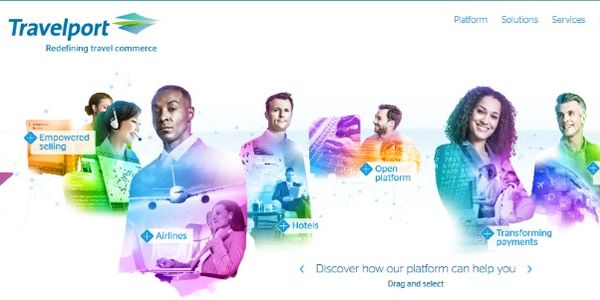 Travelport continues to grow non-air revenues