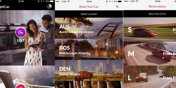FlightCar takes new product and strategy route, post-funding