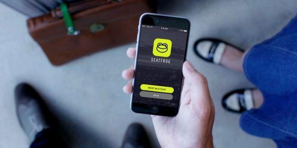 Howzat invests in upgrade bidding app Seatfrog