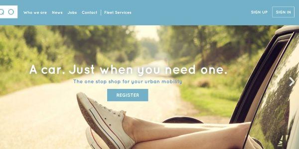 Europcar's Ubeeqo set for three new cities