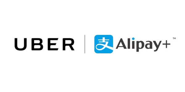 Uber strengthens ties with Alipay and Paytm