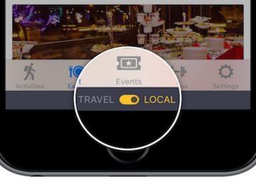 Cleartrip expands activities into local