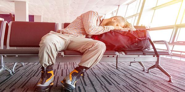 Qantas reducing passenger pain with analytics tool to reduce delays