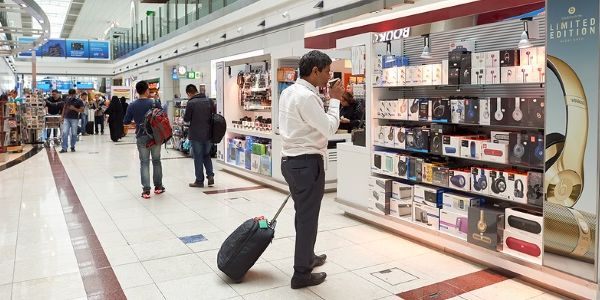 Airports looking at apps for non-aeronautical revenues