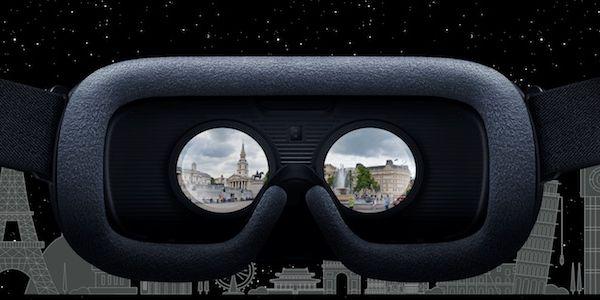 Sygic navigates its way into virtual reality landscape