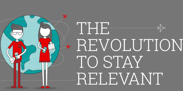 Relevancy is the currency of today's successful travel technologies