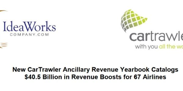 Ancillary revenue study features GDS agreements