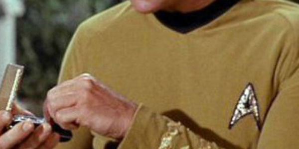 Kirk to Enterprise: What Star Trek got right about voice tech [INFOGRAPHIC]