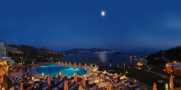 TripAdvisor and Booking.com take half of luxury hotel reviews on the web