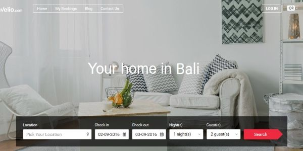 Travelio nabs $2 million, looks to expand in Indonesia